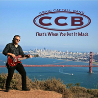 Craig Caffall Band