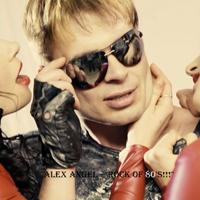 Alex Angel