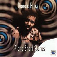 Brown, Donald
