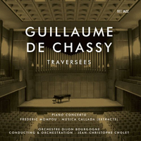 Chassy, Guillaume