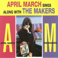 April March