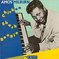 Milburn, Amos