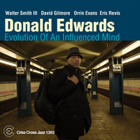 Edwards, Donald