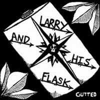 Larry & His Flask