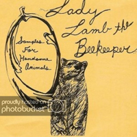 Lady Lamb the Beekeeper
