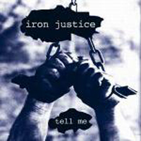 Iron Justice