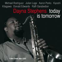 Stephens, Dayna