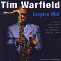 Tim Warfield