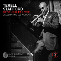 Stafford, Terell