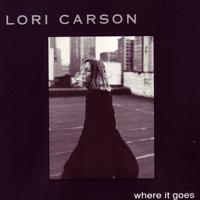 Carson, Lori