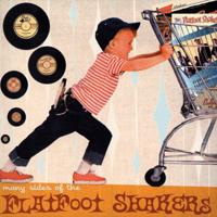 Flatfoot Shakers