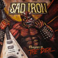 Sad Iron