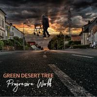 Green Desert Tree