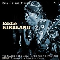 Kirkland, Eddie
