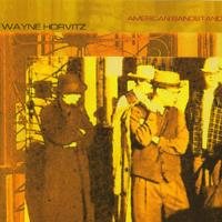 Horvitz, Wayne