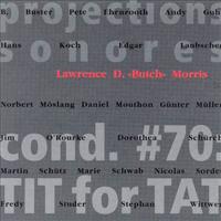 Butch Morris