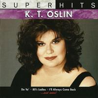 K.T. Oslin