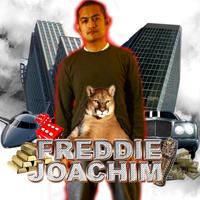 Joachim, Freddie