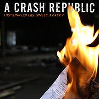 A Crash Republic