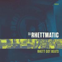 DJ Rhettmatic