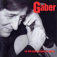 Gaber, Giorgio