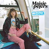 Peters, Maisie