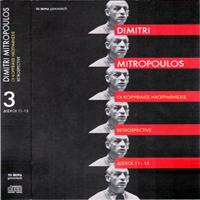 Mitropoulos, Dimitri