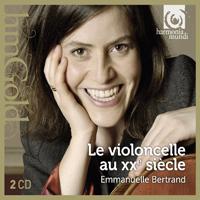 Bertrand, Emmanuelle