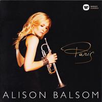 Balsom, Alison