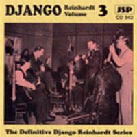 Reinhardt, Django