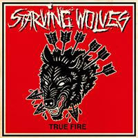 Starving  Wolves