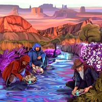 Old Prospectors
