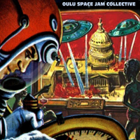 Oulu Space Jam Collective