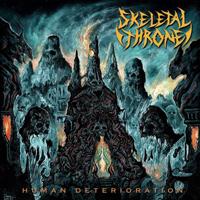 Skeletal Throne