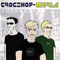 Croc Shop
