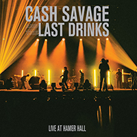 Cash Savage and the Last Drinks