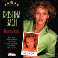 Bach, Kristina