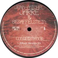 Jarre, Jean-Michel