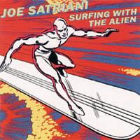 Satriani, Joe