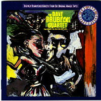 Brubeck, Dave