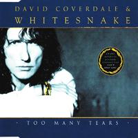 Coverdale, David