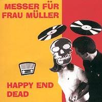 Нож для frau Muller