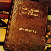 Hensley, Ken