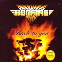Bonfire (DEU)