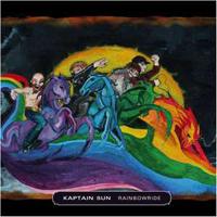 Kaptain Sun