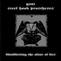 Steel Hook Prostheses