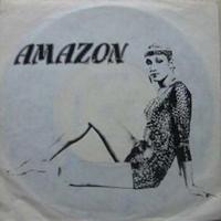 Amazon (GBR)