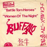 Buffalo (Gbr)