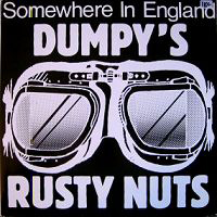 Dumpy's Rusty Nuts