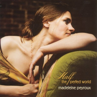 Peyroux, Madeleine